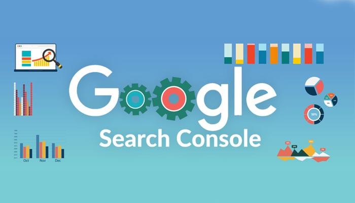 Search Consol چیست؟