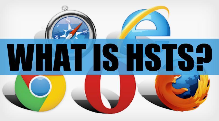 افزایش امنیت سایت با HSTS