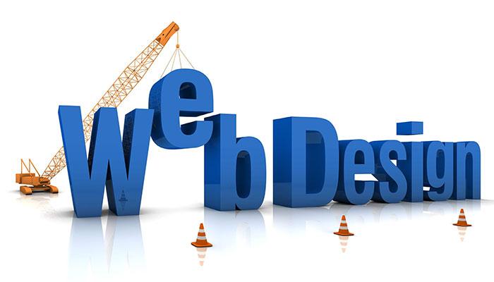 طراحی سایت اختصاصی یا سایت آماده؟