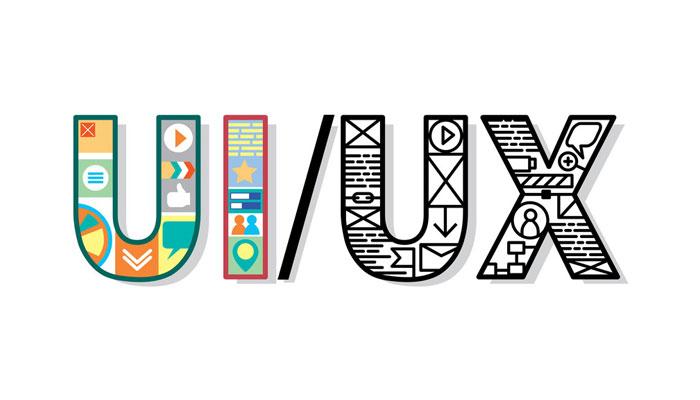 کاربرد ui و ux در طراحی سایت