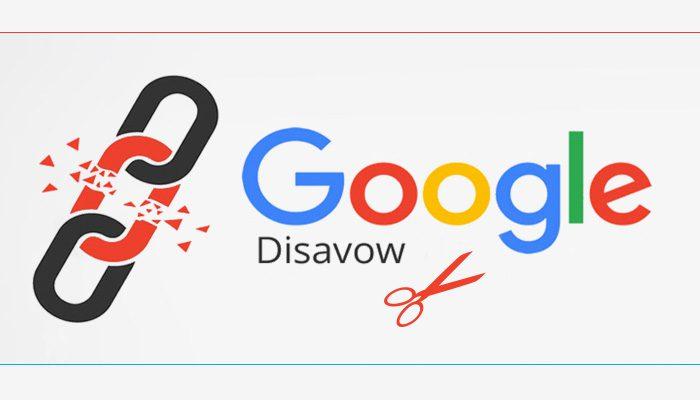 Disavow چیست