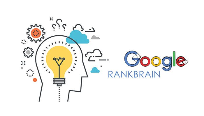هوشمندی google rank brain