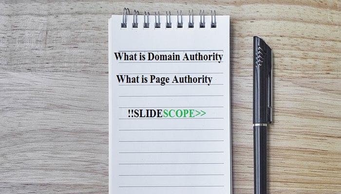PA و DA چیست ؟
