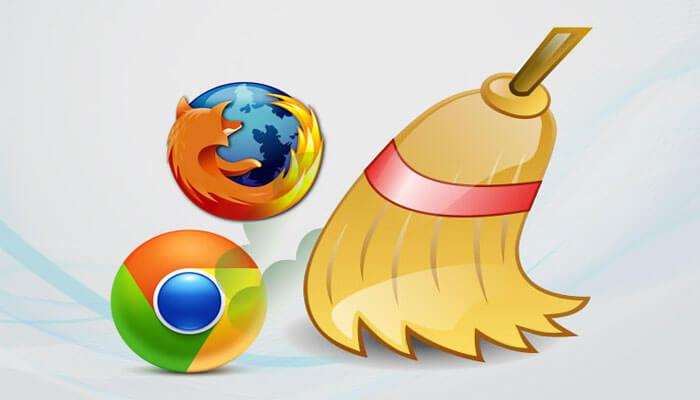 تاثیر کش (cache) در وب سایت ها