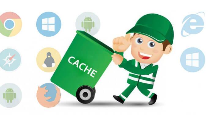 منظور از CACHE MISS و CACHE HIT چیست ؟
