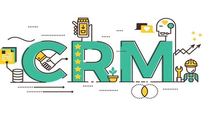 CRM یا مدیریت ارتباط با مشتری چیست ؟