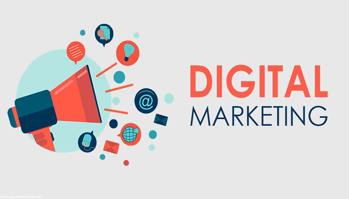 اصظلاح دیجیتال مارکتینگ یا بازاریابی دیجیتال چطور شکل گرفت ؟