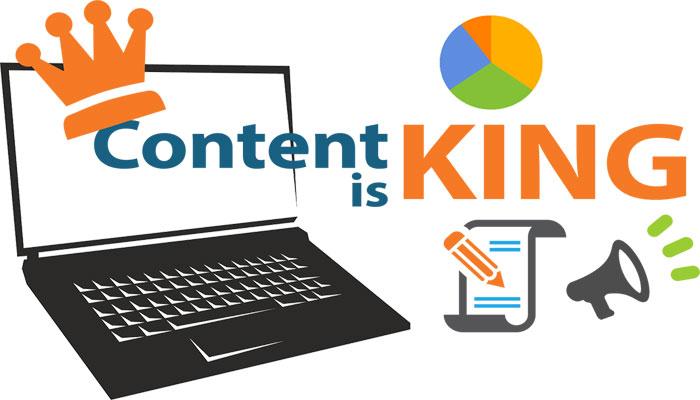 بازاریابی محتوا در دیجیتال مارکتینگ یا بازاریابی دیجیتال چیست؟