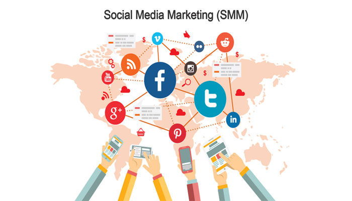 بازاریابی شبکه اجتماعی در دیجیتال مارکتینگ یا بازاریابی دیجیتال چیست ؟