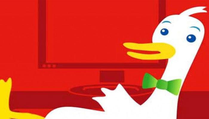 سیاست داکداکگو ( DuckDuckGo) در تبلیغات