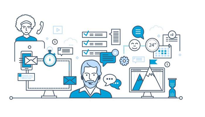تعریف CRM یا مدیریت ارتباط با مشتری به طور کاربردی چگونه است