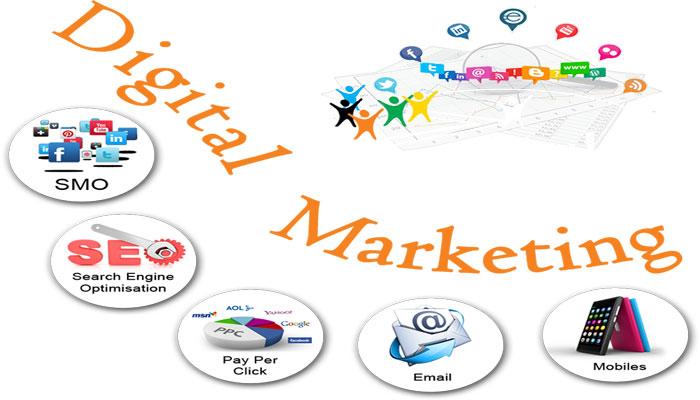 تکنیک های دیجیتال مارکتینگ یا بازاریابی دیجیتال