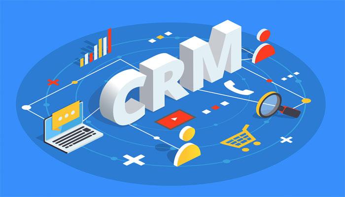 مشخصههای رایج نرمافزارهای CRM یا مدیریت ارتباط با مشتریان شامل چه مواردی است ؟