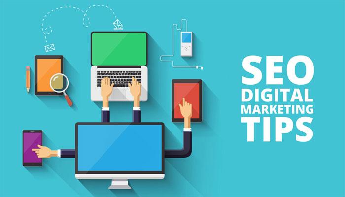 بهینه سازی موتور جستجو (سئو) در دیجیتال مارکتینگ یا بازاریابی دیجیتال