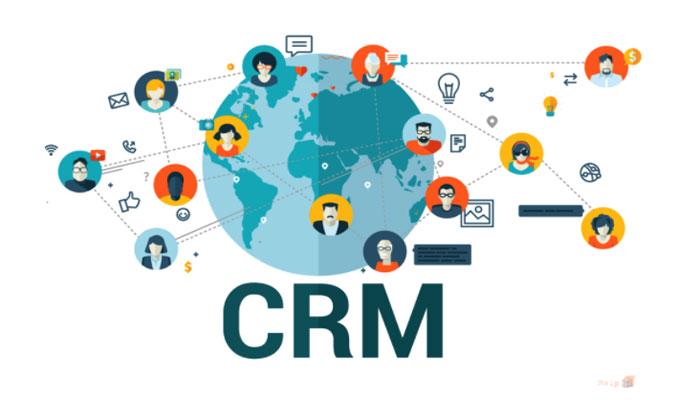CRM یا مدیریت ارتباط با مشتری اجتماعی چیست ؟