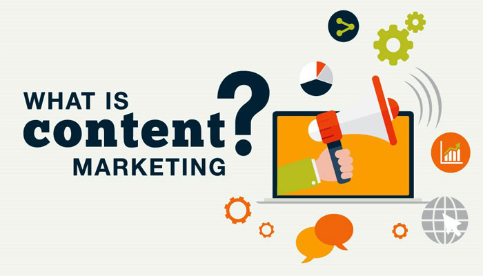 content marketing چیست