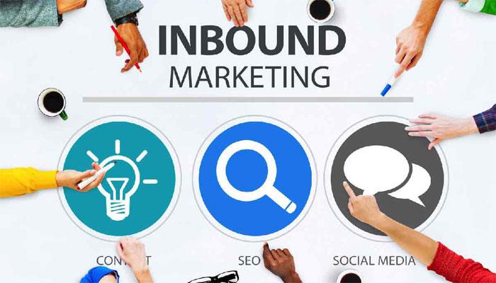 بازاریابی درون گرا یا بازاریابی ربایشی یا جاذبه ایی چیست ؟