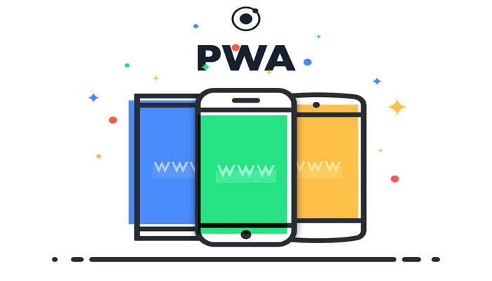 PWA در فانوس دریایی گوگل